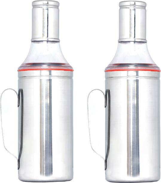 AKG 1000 ml Cooking Oil Dispenser Set