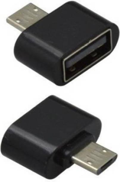 CELWARK Micro USB OTG Adapter