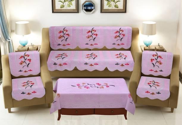 WONDERLAND Cotton Sofa Cover