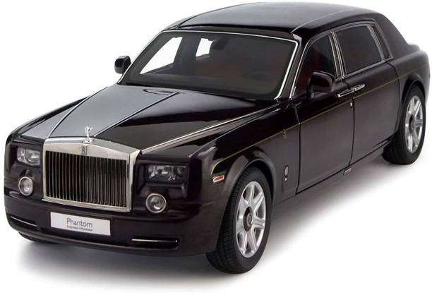 UK Enterprise Metal Car Toy|Vehicles Car Model Toys for Children. Rolls Royce Phantom