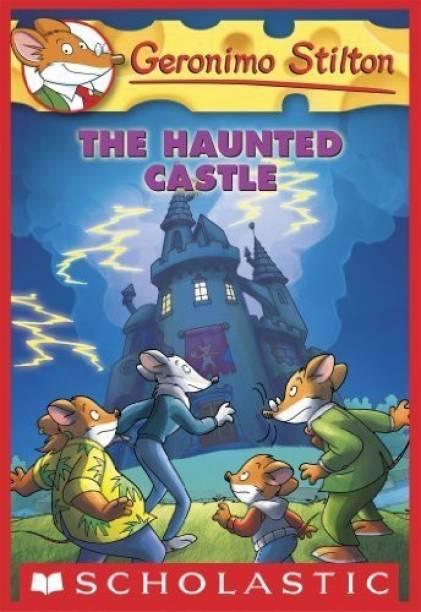 Geronimo Stilton #46: Haunted Castle
