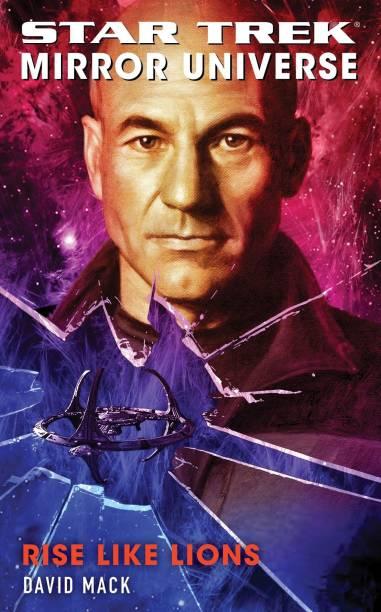 Star Trek: Mirror Universe: Rise Like Lions