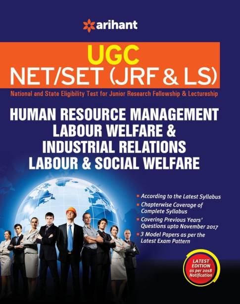 UGC Net Human Resource Management Labour Welfare and Industrial Relations Labour and Social Welfare