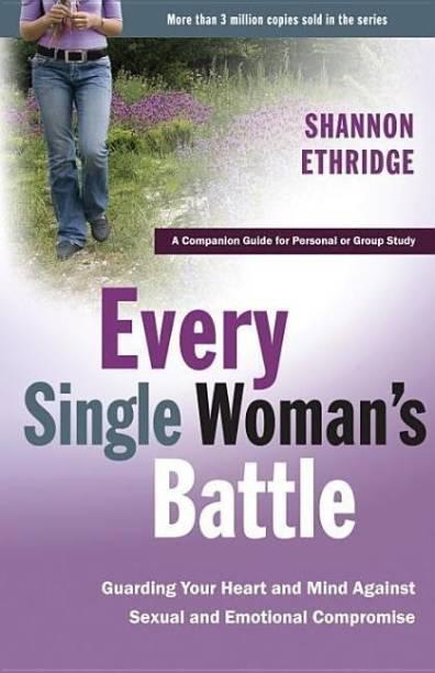 Every Single Woman's Battle Workbook