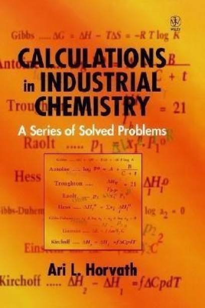 Calculations in Industrial Chemistry