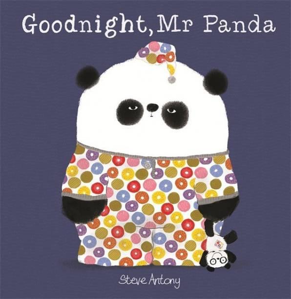 Goodnight, Mr Panda