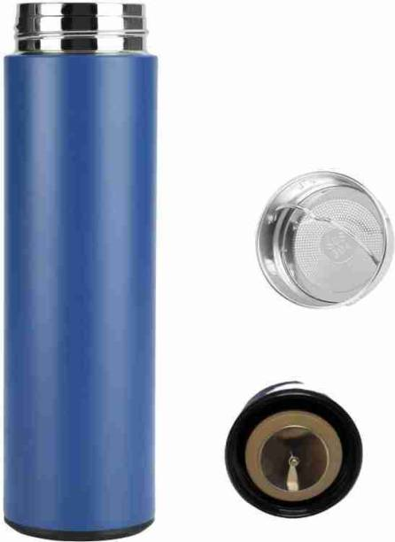 Shaifar international Temperature bottle Touch Display Vacuum Flasks LED Display 85 500 ml Flask