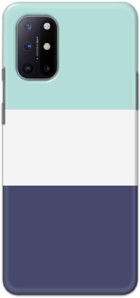 Casemaker Back Cover for OnePlus 8T