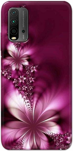 Print Zap Back Cover for Mi Redmi 9 Power