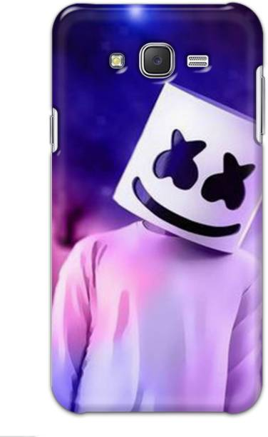 HelloMobi Back Cover for Samsung Galaxy J7
