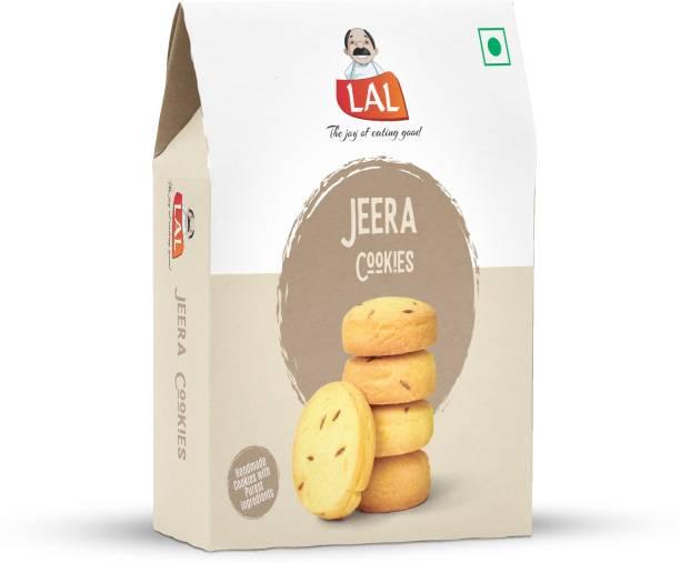 Lal Jeera Cookie Cookies