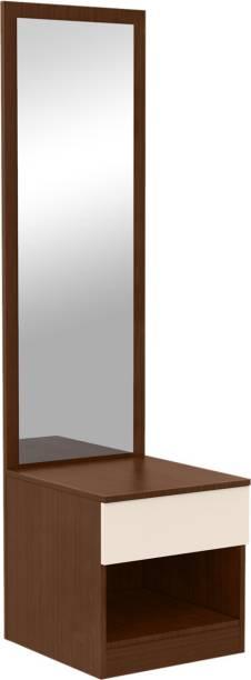 Godrej Interio Genesys Premium Engineered Wood Dressing Table