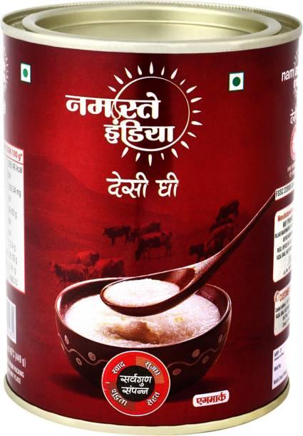 Namaste india Ghee 500 ml Tin