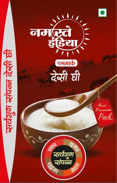 Namaste india Desi Ghee 500 ml Box
