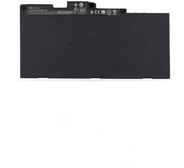 TravisLappy Laptop Battery For HP EliteBook 745 G3, EliteBook 755 G3, EliteBook 840 G3, EliteBook 850 G3, MT42, MT42, ZBook 15U G3 CS03X, LHSTNN-DB6U, HSTNN-I33C-4, HSTNN-I33C-5 6 Cell Laptop Battery