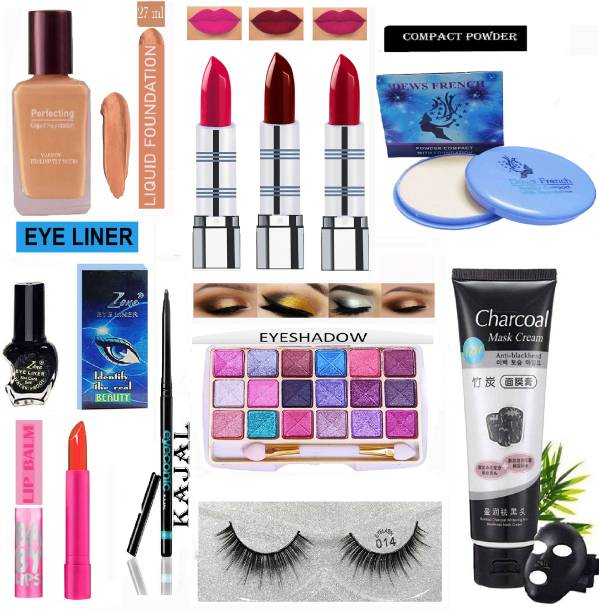 F-Zone Professional Makeup Kit for Woman's/ girls RB31