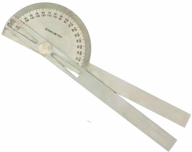 MEDSOR IMPEX Medical Goniometer Protector physiotherapy orthopedic medium Medical Goniometer