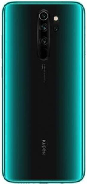 AS TAG ZONE Redmi Note-8-Pro Back Panel