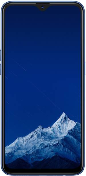 OPPO A12 (Deep Blue, 64 GB)