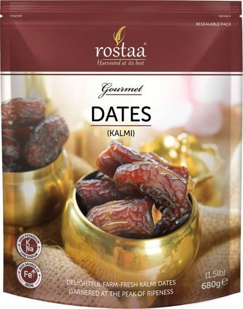 rostaa Kalmi Dates Dates