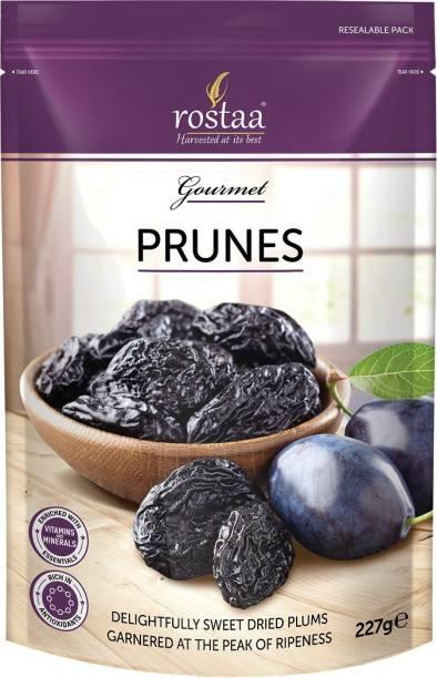 rostaa Dried Prunes Prunes