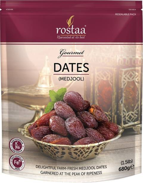 rostaa Medjool Dates Dates