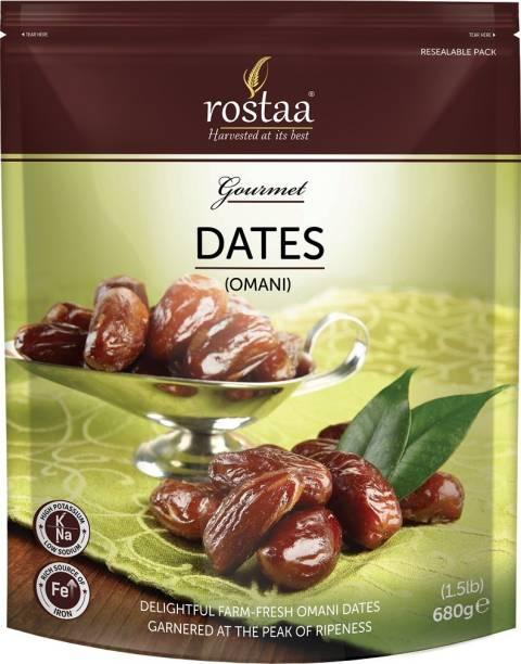 rostaa Omani Dates Dates