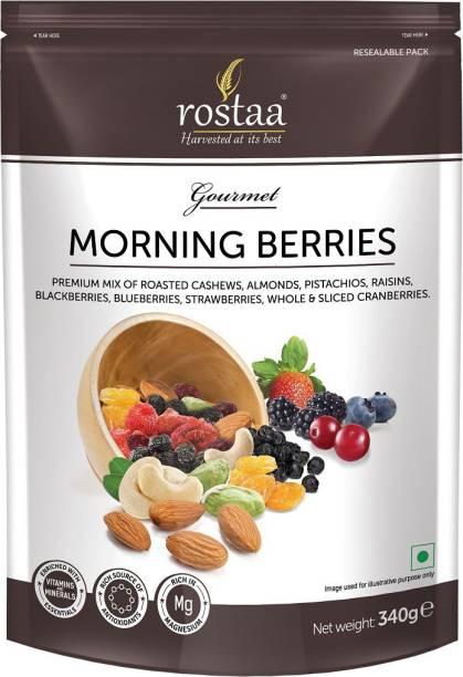rostaa Morning Berries Bilberries