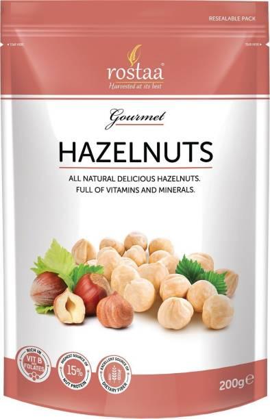 rostaa Hazelnut Hazelnuts