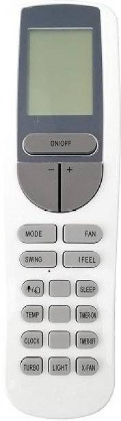 PP AC 133-A Compatible to VOLTAS AC (X-FAN--FUNCTION).Old remote must be exactly same . Send old remote photo at 9822247789 whatsapp for verification. Remote Controller