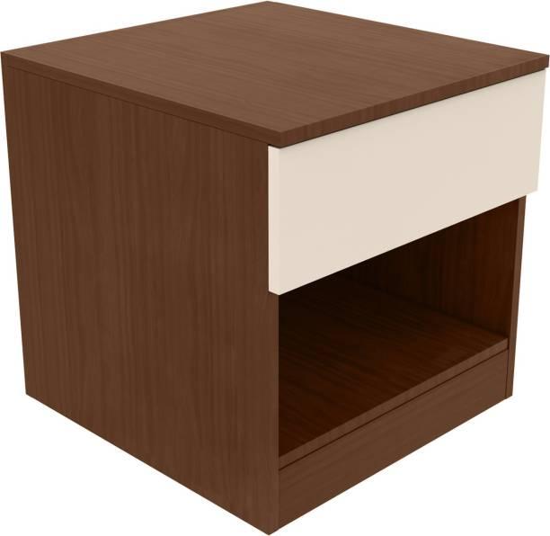 Godrej Interio Genesys Premium Engineered Wood Bedside Table