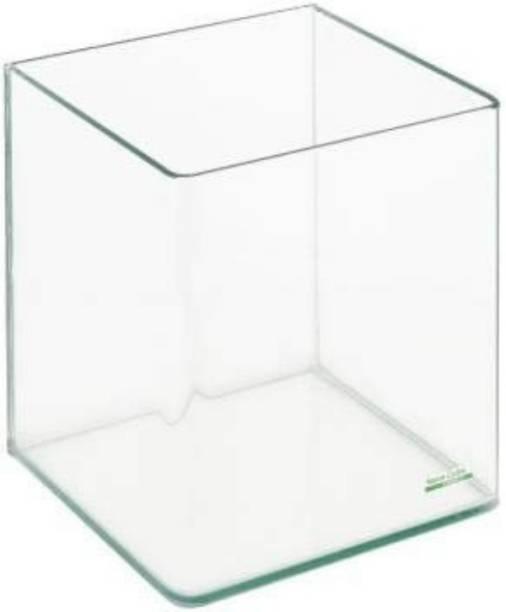 Buraq CRYSTAL CLEAR Cube Aquarium Tank