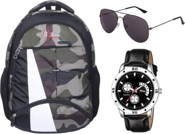 blubags backpack 36 L Backpack