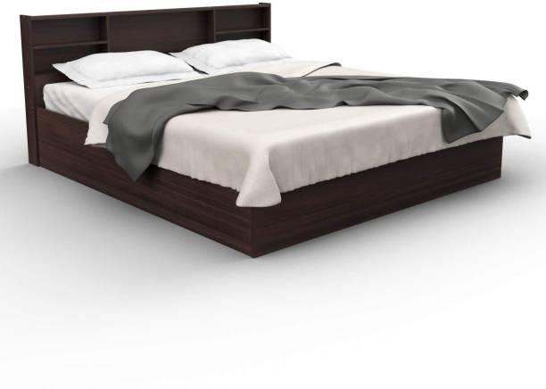 Forzza Benton Engineered Wood King Bed