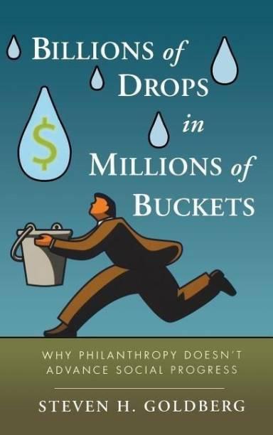 Billions of Drops in Millions of Buckets