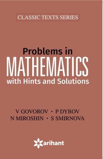 Problems in Mathematics with Hints and Solutions