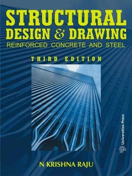 Structural Design & Drawing - Reinforced Concrete and Steel
