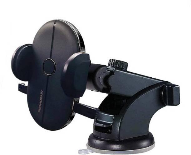 PHONOKART Car Mobile Holder for Windshield, Dashboard