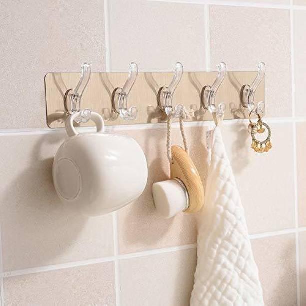 AMMEDARSHAN Bathroom Towel Hanger Door Hanger