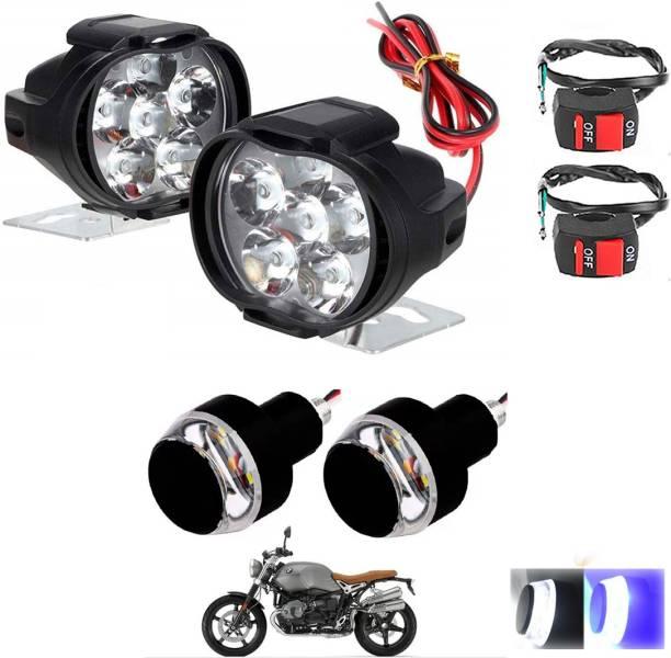 eshopglee LED Fog Lamp Unit for Universal For Car Universal For Car