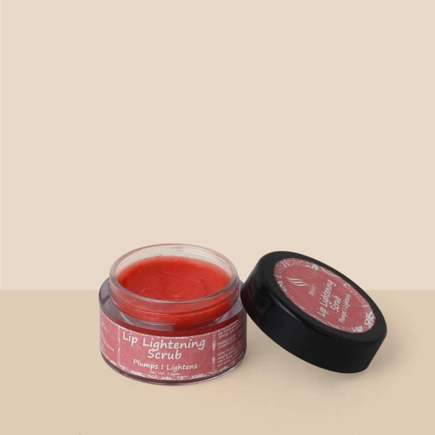 REALLE Lip Lightening Scrub Strawberry