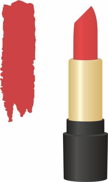 Half N Half Velvet Matte Lipstick-14 Catty Peach