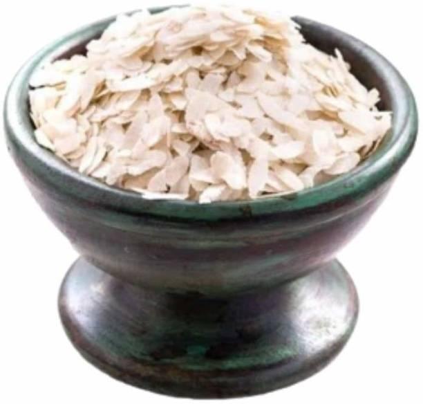 Shree Shyam Poha (Flattened Rice / Atukulu) Thick Poha (Long Grain, Raw)