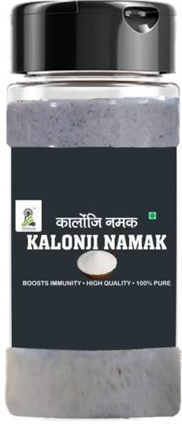 Herbaveda Namak kalonji (250g) | Boosts immunity | Kalonji ka namak Special Purity Salt