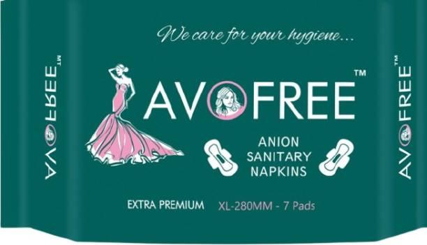 AVOFREE AVO_P3 Sanitary Pad