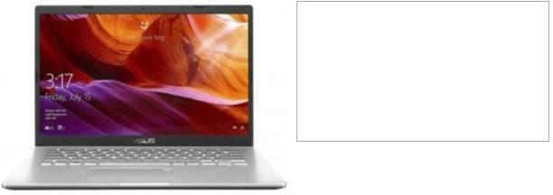 Mudshi Screen Guard for Asus X509JA-BQ835T (Intel Core i3 (10th Gen) 4GB 1TB HDD Windows 10)