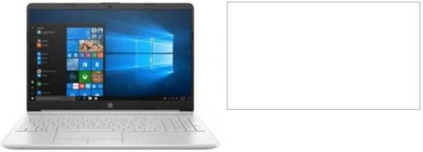 Mudshi Screen Guard for HP 15s-du3047TX (30R86PA) (Intel Core i5 (11th Gen) 8GB 1TB HDD 2GB Graphics Windows 10)