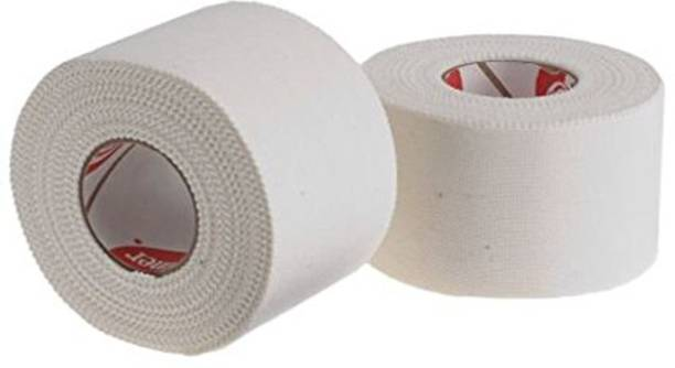 Neulife Doctor Tape For Protect Your Bat From Moisture, Cracks, Skidding, Edges PACK oF 2 Protection Tape