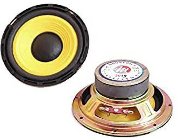 """E-ivsaJ 5"""" Inch"""" Carsubwoofer 4osh""""""""20zh-100zh Deep Bass for Home Theater Subwoofer Subwoofer"""