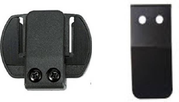 Vnetphone V6/V4 Metal Clip Helmet Mount